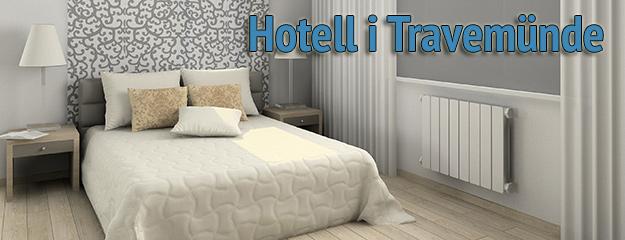 Hotell i Travemünde